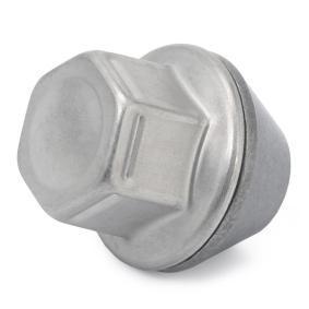 46674 FEBI BILSTEIN M12 x 1,5mm, 19, med lock Hjulmutter 46674 köp lågt pris