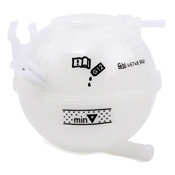 FEBI BILSTEIN: Original Kühlflüssigkeitsbehälter 46748 ()