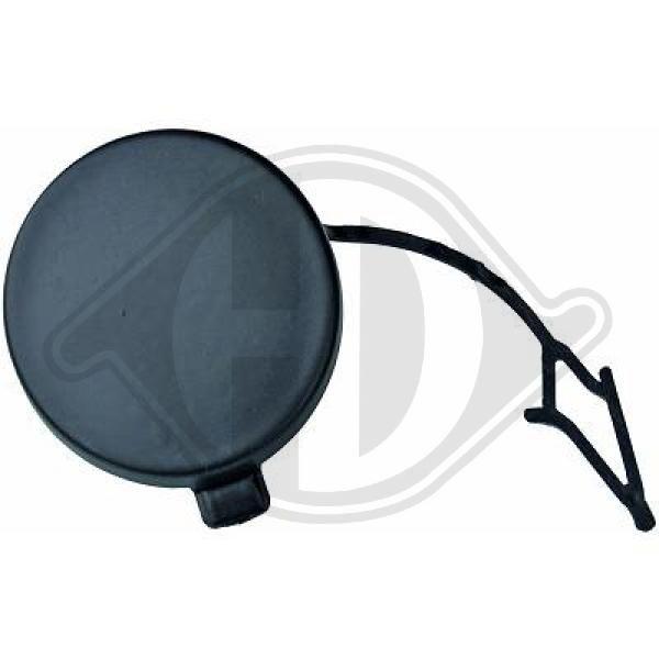Buy original Towbar / parts DIEDERICHS 2216063