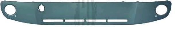 Comprare 2236047 DIEDERICHS anteriore Mostrina, Paraurti 2236047 poco costoso