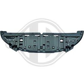 Comprare 4406064 DIEDERICHS anteriore Mostrina, Paraurti 4406064 poco costoso