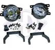 Nebelscheinwerfer 4464288 Megane III Grandtour (KZ) 1.5 dCi 110 PS Premium Autoteile-Angebot