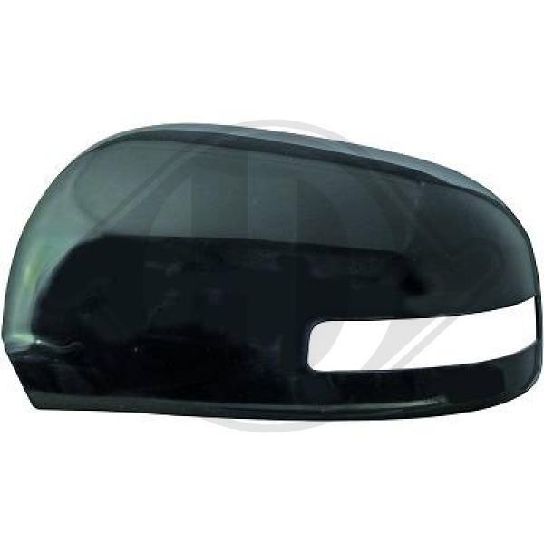 Buy original Side view mirror cover DIEDERICHS 5848829