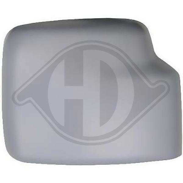 Buy original Door mirror cover DIEDERICHS 6425828