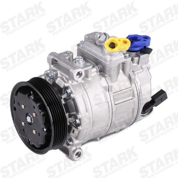 SKKM0340004 Kompressor, Klimaanlage STARK SKKM-0340004 - Große Auswahl - stark reduziert