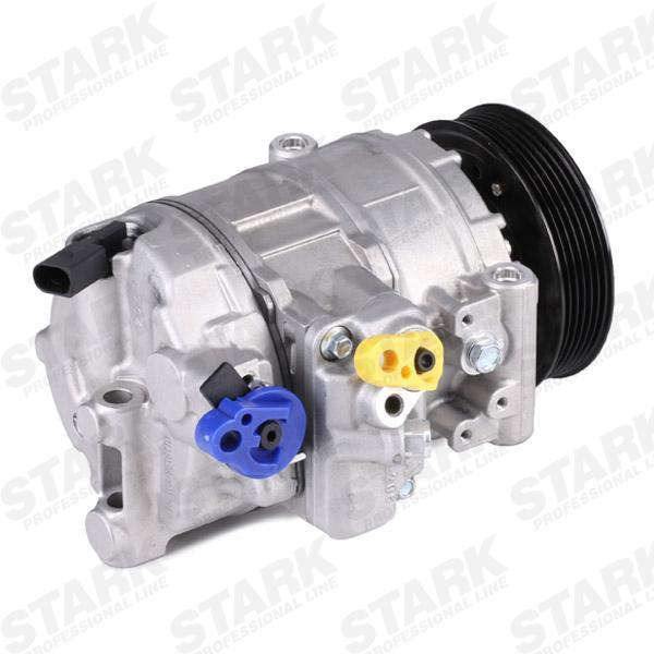 SKKM-0340004 Klimaanlage Kompressor STARK - Markenprodukte billig