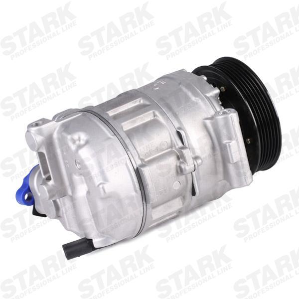 SKKM-0340004 Kältemittelkompressor STARK Erfahrung