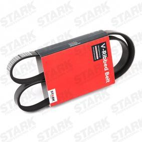 Curea transmisie cu caneluri STARK SKPB-0090024 cumpărați și înlocuiți