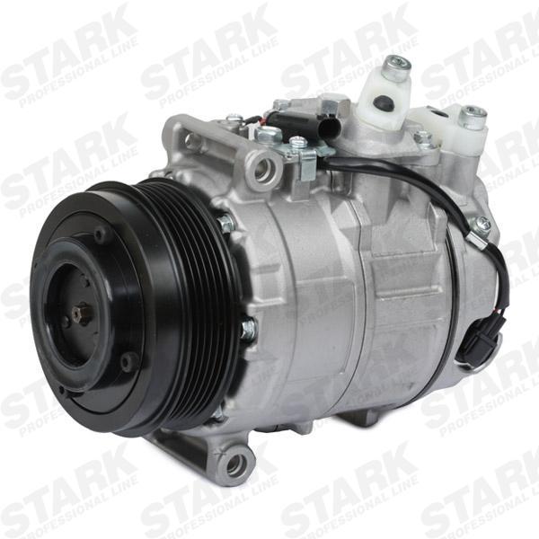 SKKM0340032 Kompressor, Klimaanlage STARK SKKM-0340032 - Große Auswahl - stark reduziert
