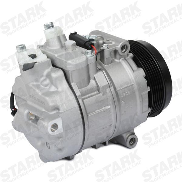 SKKM-0340032 Klimaanlage Kompressor STARK - Markenprodukte billig