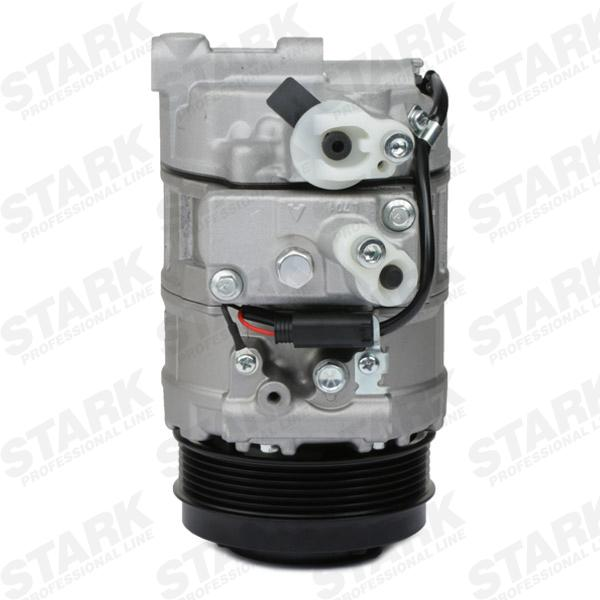 SKKM-0340032 Kältemittelkompressor STARK Erfahrung