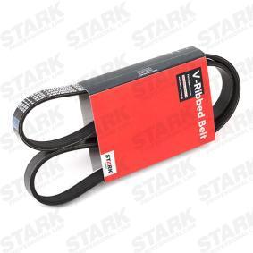 Pasek klinowy wielorowkowy STARK SKPB-0090043 kupić i wymienić