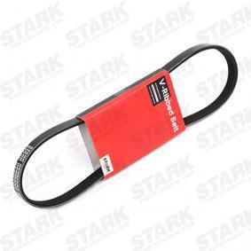 Kupite in zamenjajte Rebrasti jermen STARK SKPB-0090057