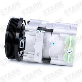 Air Con Compressor 32212 NRF AC Conditioning 1018497 1018797 1035431 1038989 New