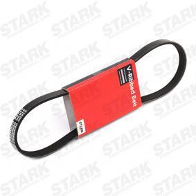 Kupite in zamenjajte Rebrasti jermen STARK SKPB-0090108
