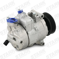 SKKM-0340068 Klimaanlage Kompressor STARK - Markenprodukte billig