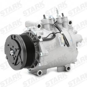 SKKM0340078 Klimakompressor STARK SKKM-0340078 - Große Auswahl - stark reduziert