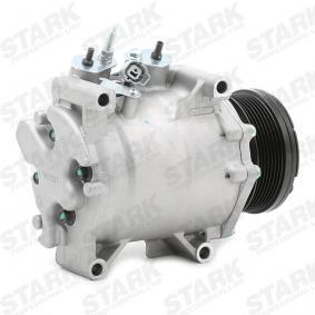 SKKM-0340078 Klimaanlage Kompressor STARK Erfahrung