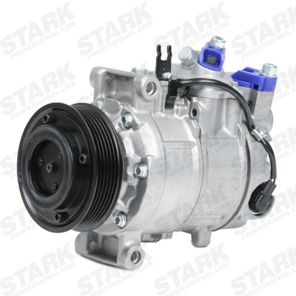 SKKM0340079 Kompressor, Klimaanlage STARK SKKM-0340079 - Große Auswahl - stark reduziert