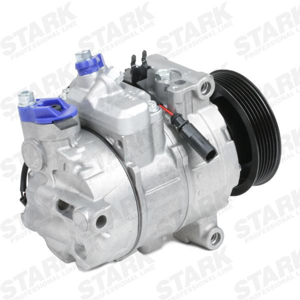 SKKM-0340079 Klimaanlage Kompressor STARK - Markenprodukte billig