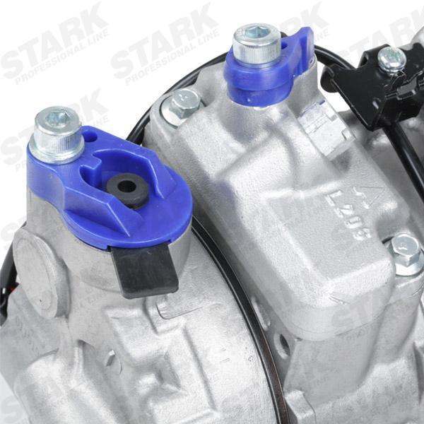 SKKM-0340079 Klimakompressor STARK in Original Qualität