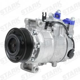 SKKM0340079 Klimakompressor STARK SKKM-0340079 - Große Auswahl - stark reduziert