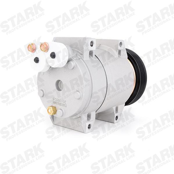 SKKM0340081 Kompressor, Klimaanlage STARK SKKM-0340081 - Große Auswahl - stark reduziert