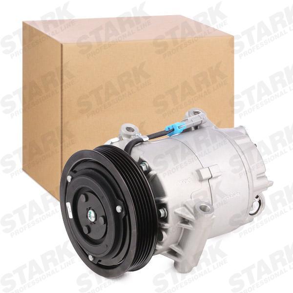SKKM0340084 Klimakompressor STARK SKKM-0340084 - Große Auswahl - stark reduziert