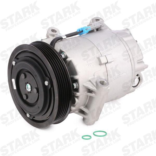 SKKM-0340084 Kompressor STARK - Markenprodukte billig