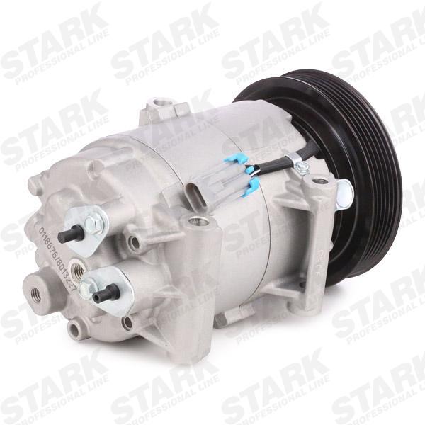 SKKM-0340084 Klimaanlage Kompressor STARK Erfahrung