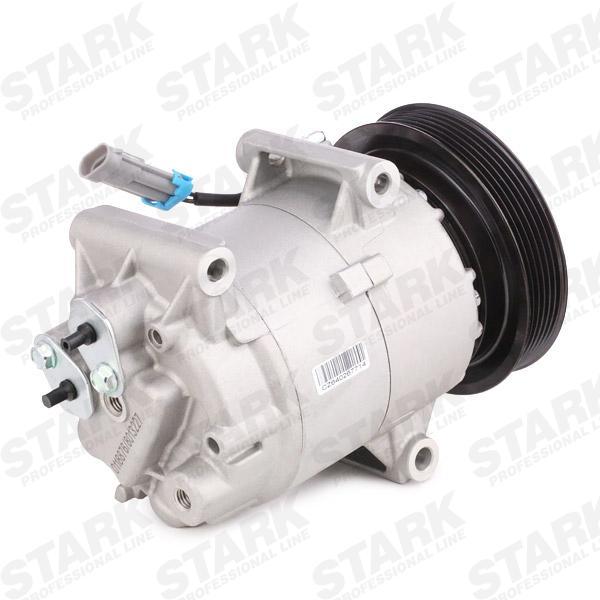 SKKM-0340084 Kompressor, Klimaanlage STARK in Original Qualität