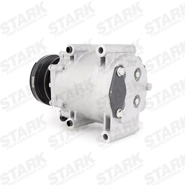 SKKM0340085 Kompressor, Klimaanlage STARK SKKM-0340085 - Große Auswahl - stark reduziert