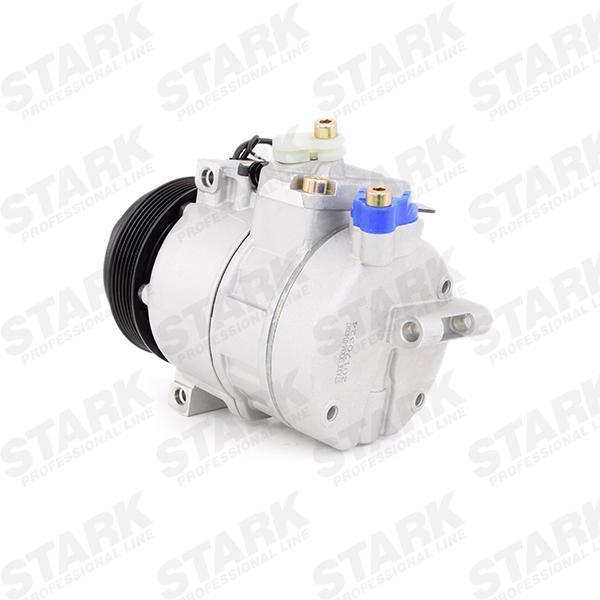 SKKM-0340087 Kompressor STARK - Markenprodukte billig