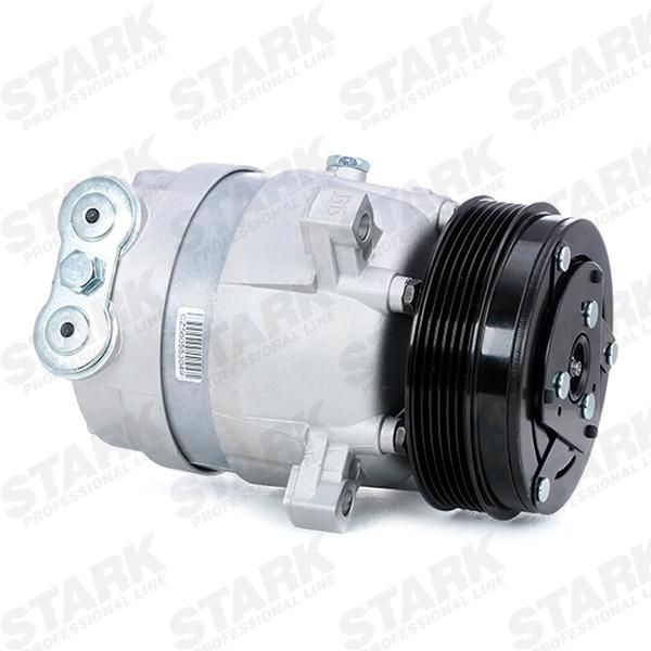 SKKM0340091 Kompressor, Klimaanlage STARK SKKM-0340091 - Große Auswahl - stark reduziert