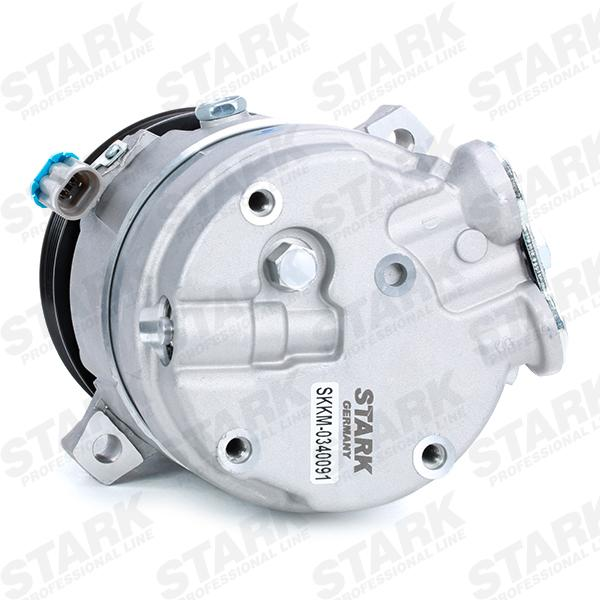 SKKM-0340091 Klimaanlage Kompressor STARK - Markenprodukte billig