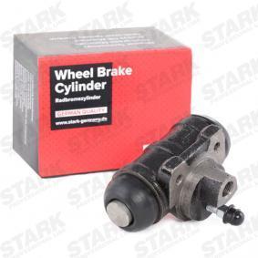 4636 LPR WHEEL CYLINDER