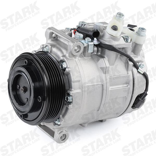 SKKM0340114 Kompressor, Klimaanlage STARK SKKM-0340114 - Große Auswahl - stark reduziert