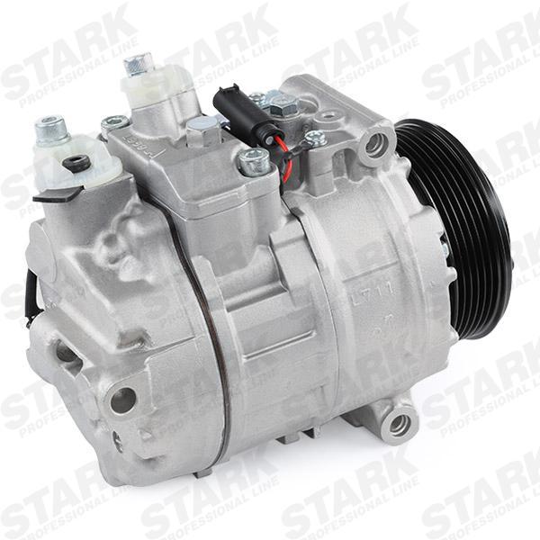 SKKM-0340114 Klimaanlage Kompressor STARK - Markenprodukte billig