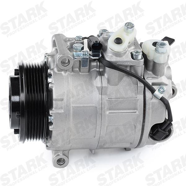 SKKM-0340114 Kältemittelkompressor STARK Erfahrung