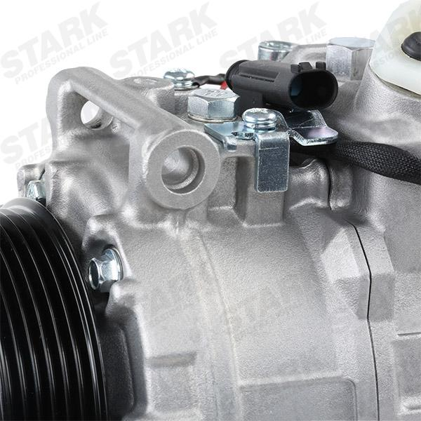 SKKM-0340114 Klimakompressor STARK in Original Qualität