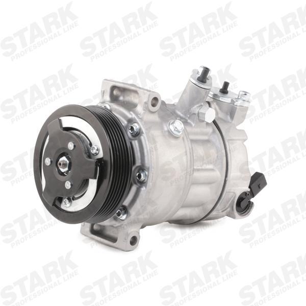 SKKM0340119 Kompressor, Klimaanlage STARK SKKM-0340119 - Große Auswahl - stark reduziert