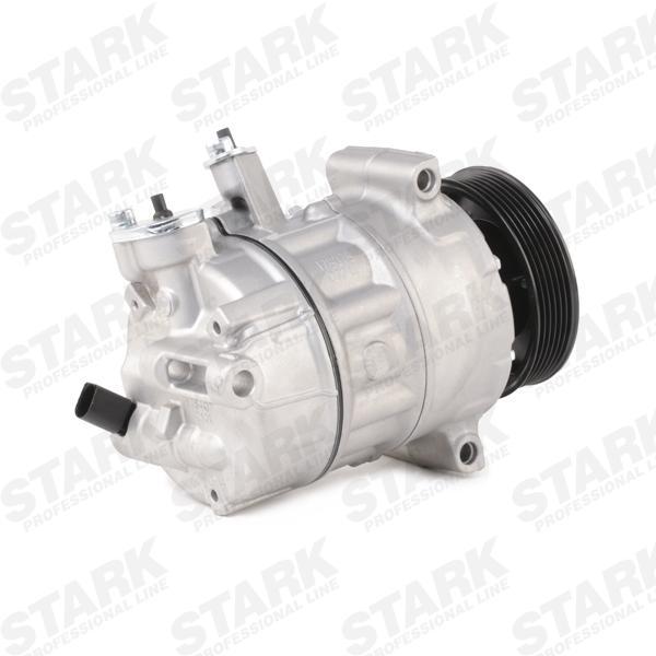 SKKM-0340119 Klimaanlage Kompressor STARK - Markenprodukte billig