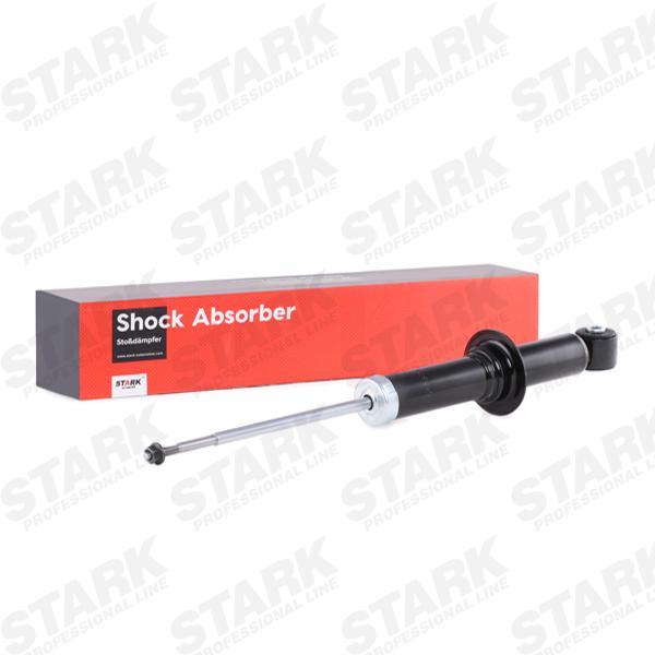 Amortizatorius STARK SKSA-0132263 Apžvalgų
