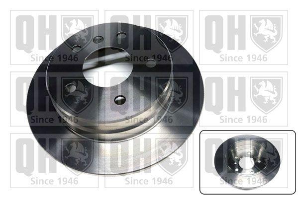 QUINTON HAZELL Stabdžių diskas BDC5173