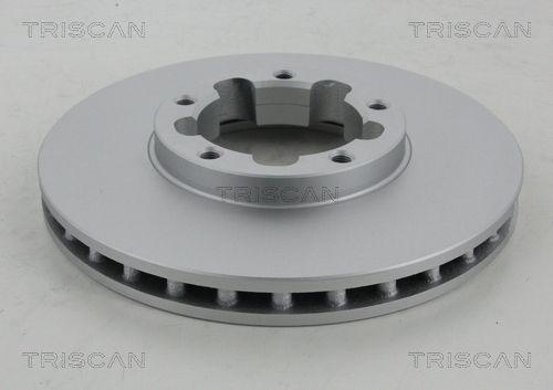8120 14180C TRISCAN Bremsscheibe billiger online kaufen