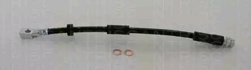TRISCAN: Original Rohre 8150 16375 (Gewindemaß 1: F10x1, Gewindemaß 2: Banjo)