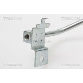 8150 16376 Bremsschlauch TRISCAN - Markenprodukte billig