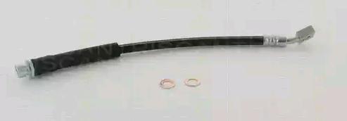 OE Original Bremsschläuche 8150 17300 TRISCAN