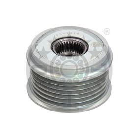 DAYCO ALP2345 Dispositivo Ruota Libera Alternatore