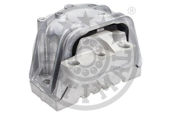 Original SKODA Motorhalter F8-7959